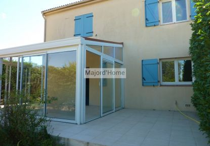 A vendre Caissargues 341923924 Majord'home immobilier