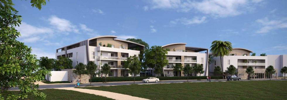 A vendre Jacou 341923925 Majord'home immobilier