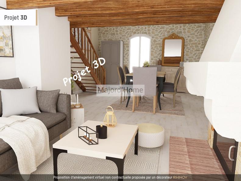 A vendre Nimes 341923946 Majord'home immobilier