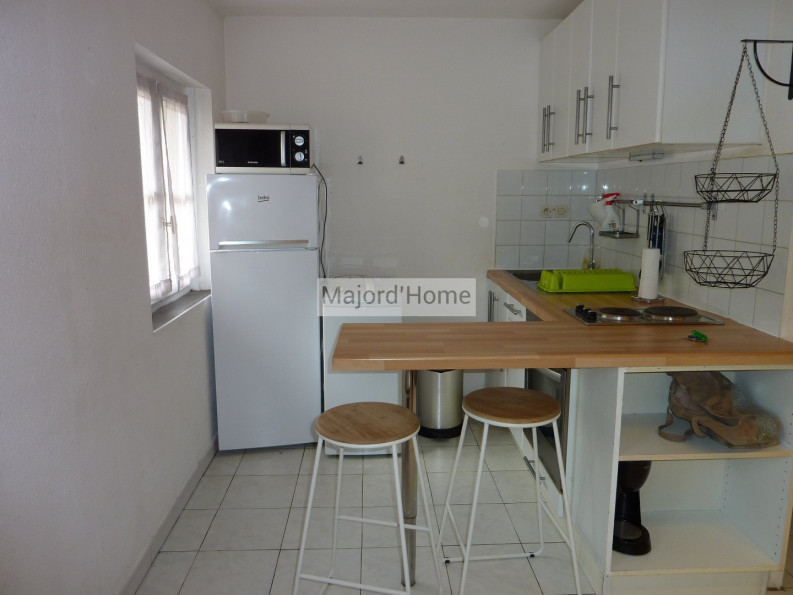A louer Nimes 341923947 Majord'home immobilier