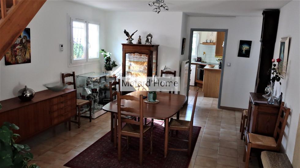 A vendre Claret 341923952 Majord'home immobilier