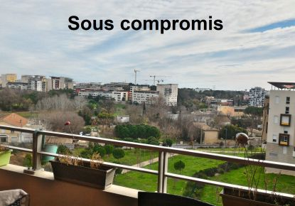 A vendre Appartement Montpellier | Réf 34192395 - Majord'home immobilier