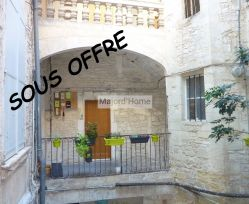 A vendre Nimes 341923962 Majord'home immobilier