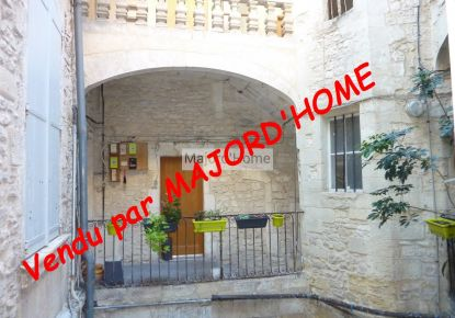 A vendre Appartement Nimes | Réf 341923962 - Majord'home immobilier