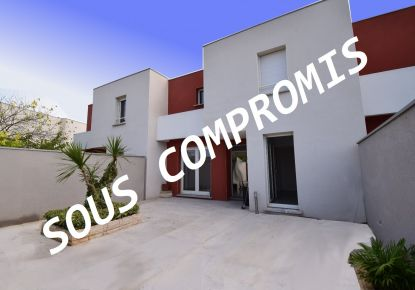 A vendre Villa Sete   Réf 341923971 - Majord'home immobilier