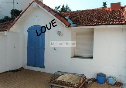 A louer Appartement Nimes   Réf 341923975 - Majord'home immobilier