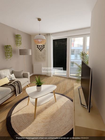 A vendre  Montpellier | Réf 341923977 - Majord'home immobilier