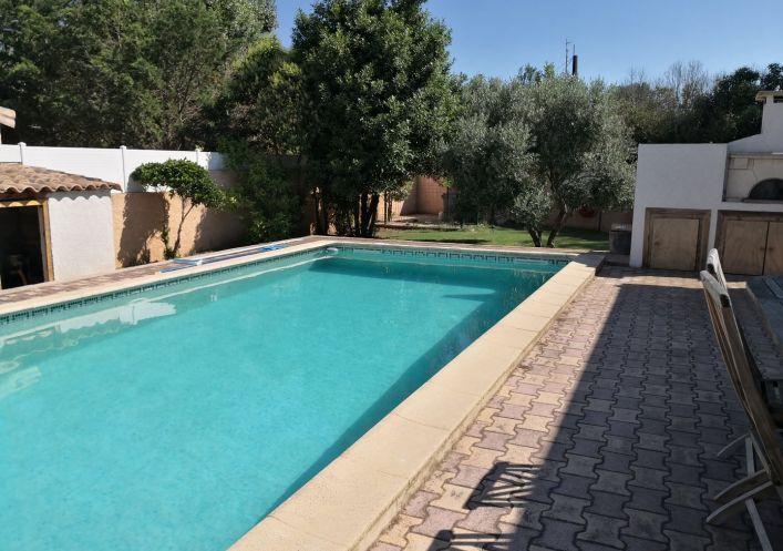 A vendre Marseillan Plage 3414818552 S'antoni immobilier prestige