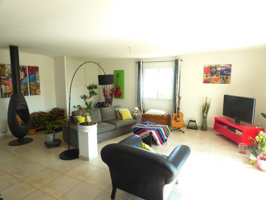 A vendre Saint Thibery 3414826576 S'antoni immobilier agde