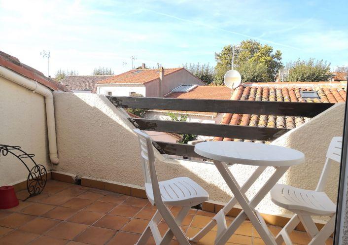 A vendre Marseillan 3414837814 S'antoni immobilier marseillan centre-ville