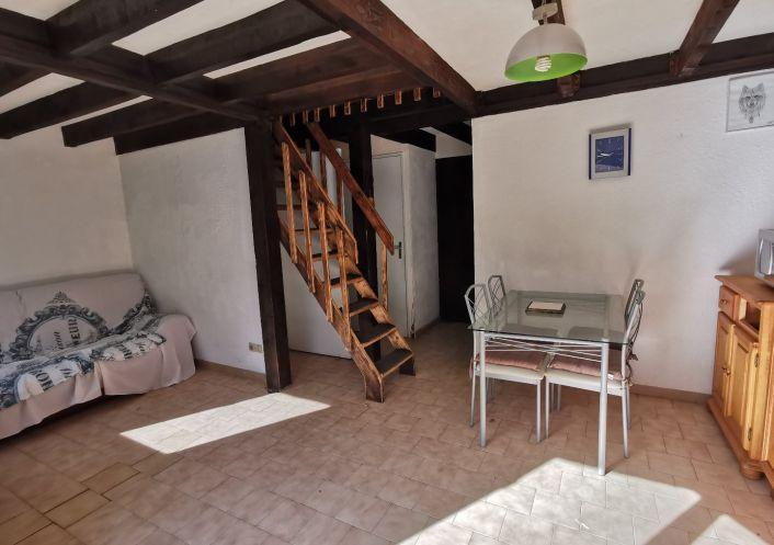 A vendre Maison Marseillan | Réf 3414937349 - S'antoni immobilier marseillan centre-ville