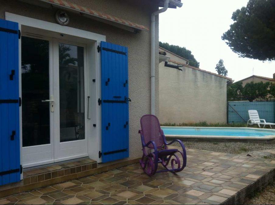 Vente maison individuelle marseillan 1 avec terrasse 3 for Achat maison individuelle wittenheim