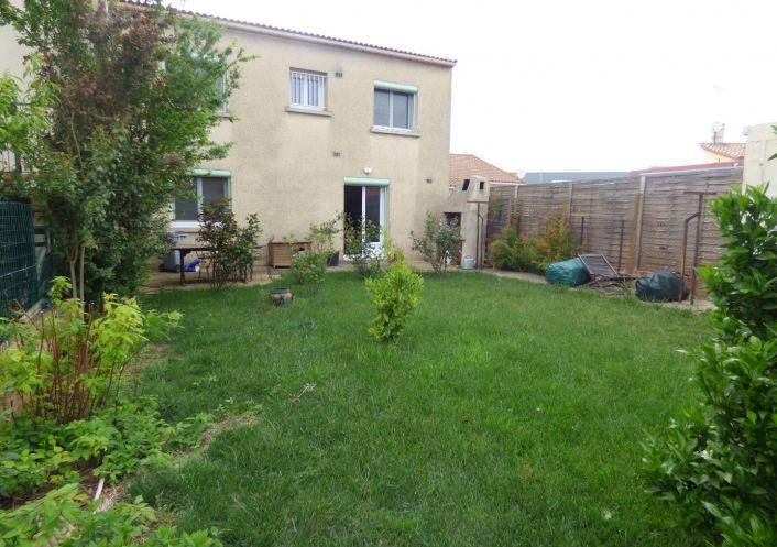 A vendre Marseillan 3415433704 S'antoni immobilier