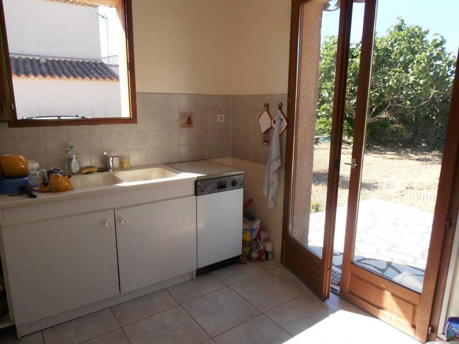 A vendre Marseillan 3415517474 S'antoni immobilier marseillan centre-ville