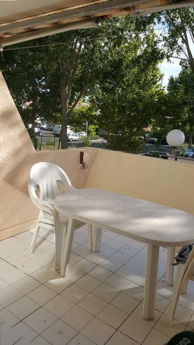 A vendre Marseillan Plage 3419923759 S'antoni immobilier marseillan centre-ville