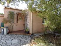 A vendre Marseillan 3419924620 S'antoni immobilier jmg