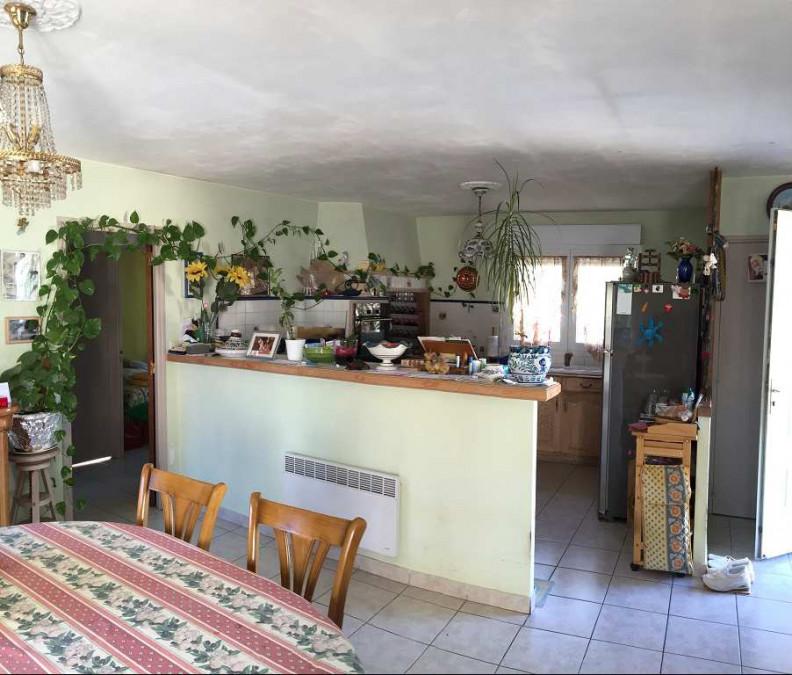 A vendre Marseillan 3419924620 S'antoni immobilier grau d'agde