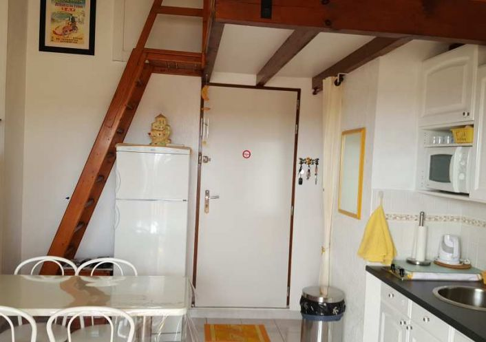 A vendre Marseillan Plage 3419925352 S'antoni immobilier