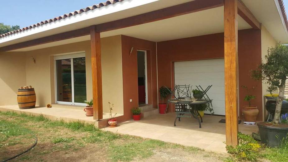 A vendre Montblanc 3419925541 S'antoni immobilier jmg