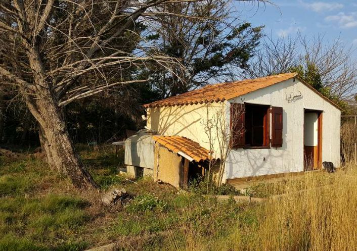 A vendre Florensac 3419927619 S'antoni immobilier
