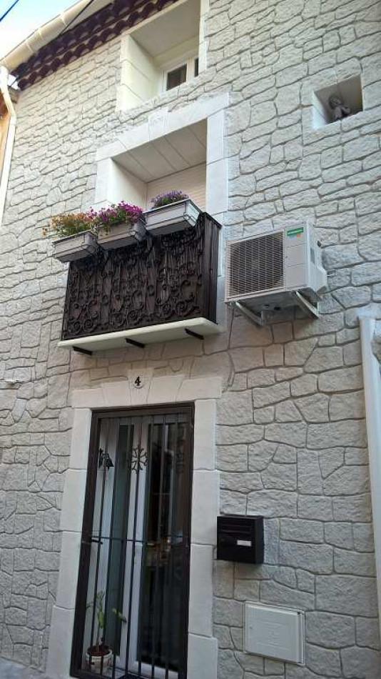 A vendre Marseillan 3419927868 S'antoni immobilier
