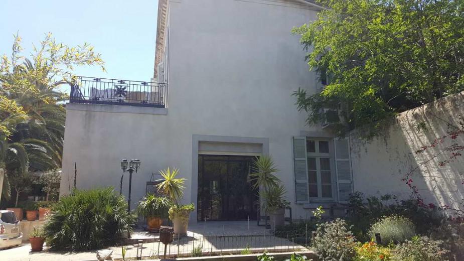 A vendre Meze 3419928049 S'antoni immobilier marseillan centre-ville