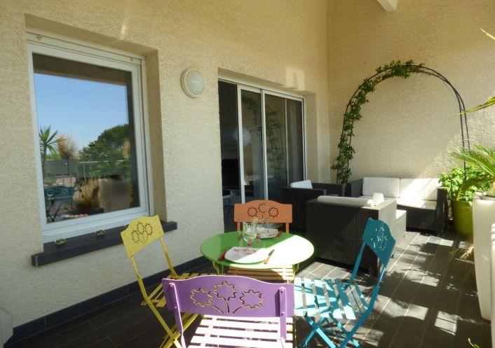 A vendre Marseillan 3419929249 S'antoni immobilier