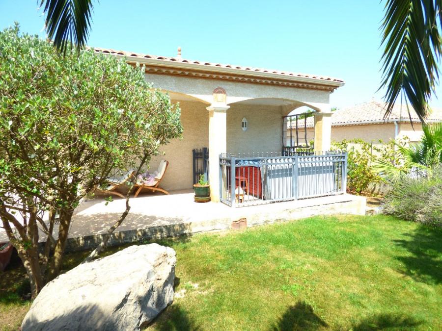 A vendre Marseillan 3419929404 S'antoni immobilier agde