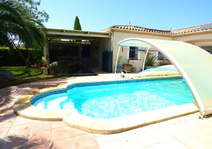 A vendre Marseillan 3419929404 S'antoni immobilier prestige