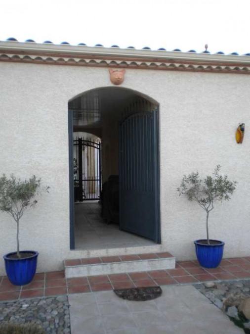A vendre Marseillan 3419929404 S'antoni immobilier jmg