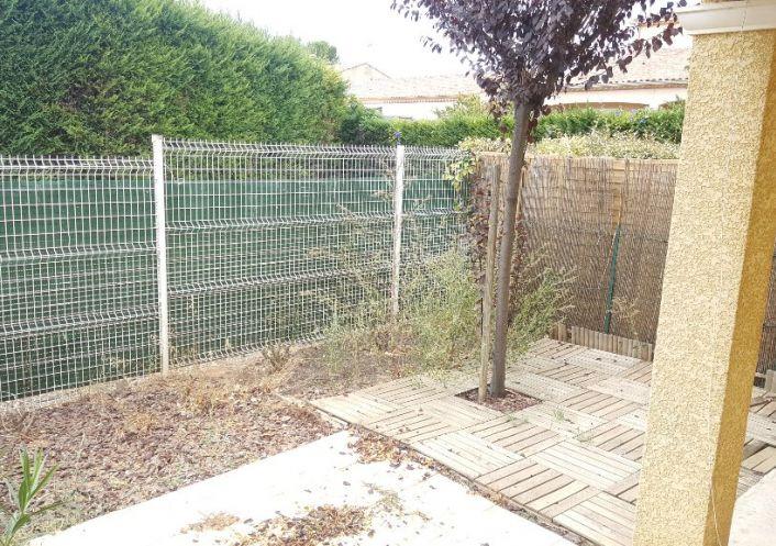A vendre Marseillan 3419929671 S'antoni immobilier