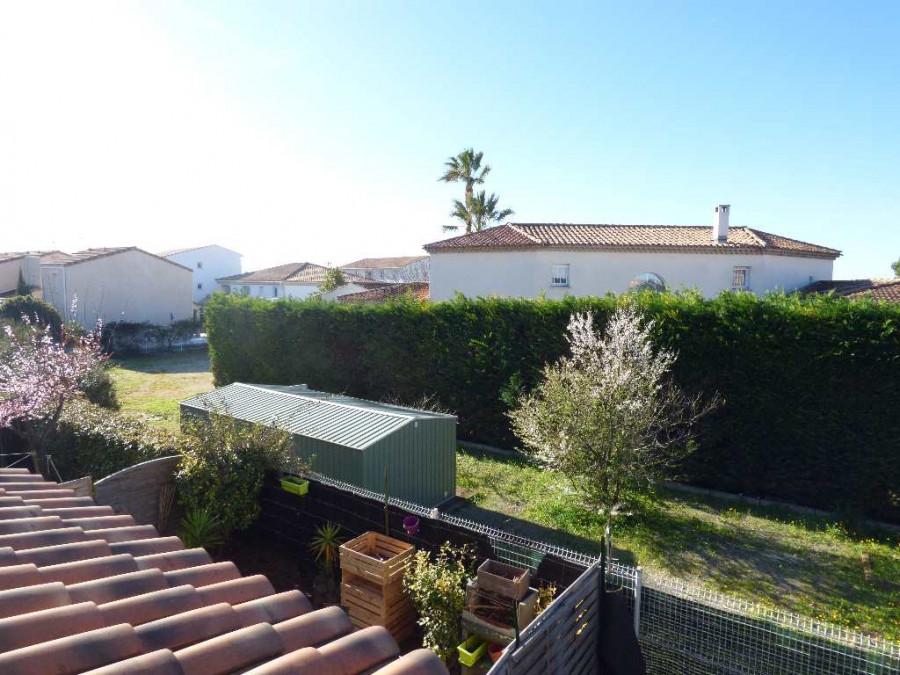 A vendre Marseillan 3419929671 S'antoni immobilier cap d'agde