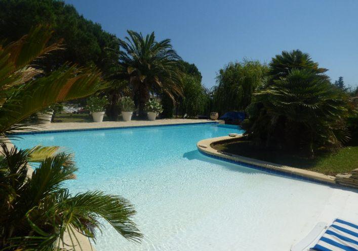 A vendre Marseillan 3419929683 S'antoni immobilier prestige