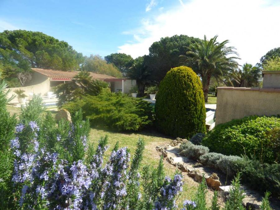 A vendre Marseillan 3419929683 S'antoni immobilier agde