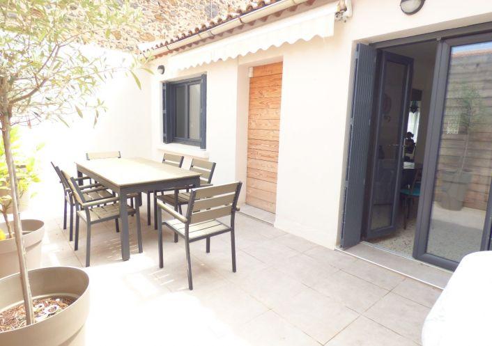 A vendre Marseillan 3419929883 S'antoni immobilier