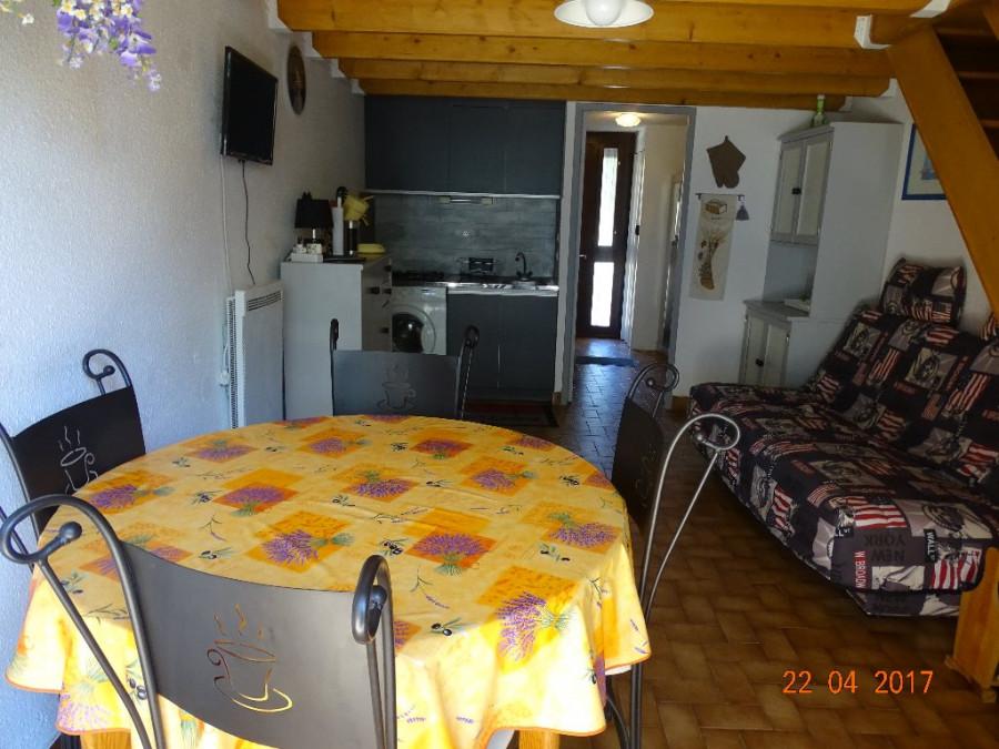 A vendre Marseillan Plage 3419929953 S'antoni immobilier marseillan centre-ville