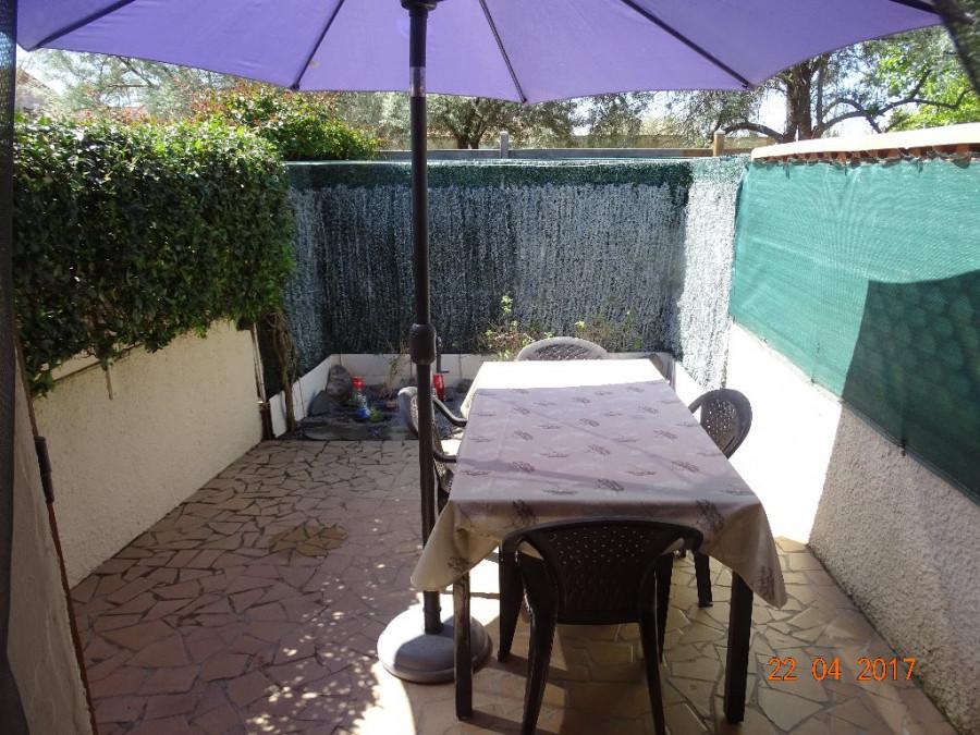 A vendre Marseillan Plage 3419929953 S'antoni immobilier jmg