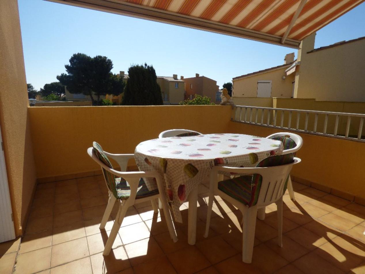 A vendre Le Cap D'agde 3419929976 S'antoni immobilier