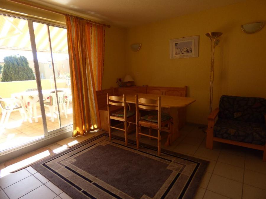 A vendre Le Cap D'agde 3419929976 S'antoni immobilier cap d'agde