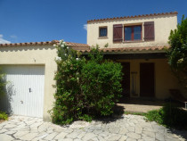 A vendre Marseillan 3419929991 S'antoni immobilier agde