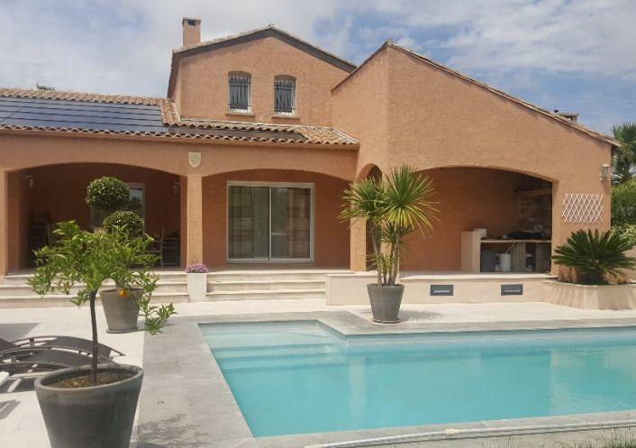 A vendre Marseillan 3419930047 S'antoni immobilier