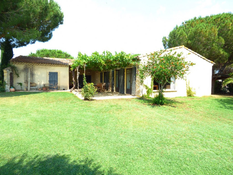 A vendre Bessan 3419930074 S'antoni immobilier grau d'agde