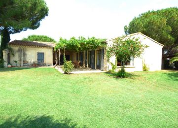 A vendre Bessan 3419930074 S'antoni immobilier agde