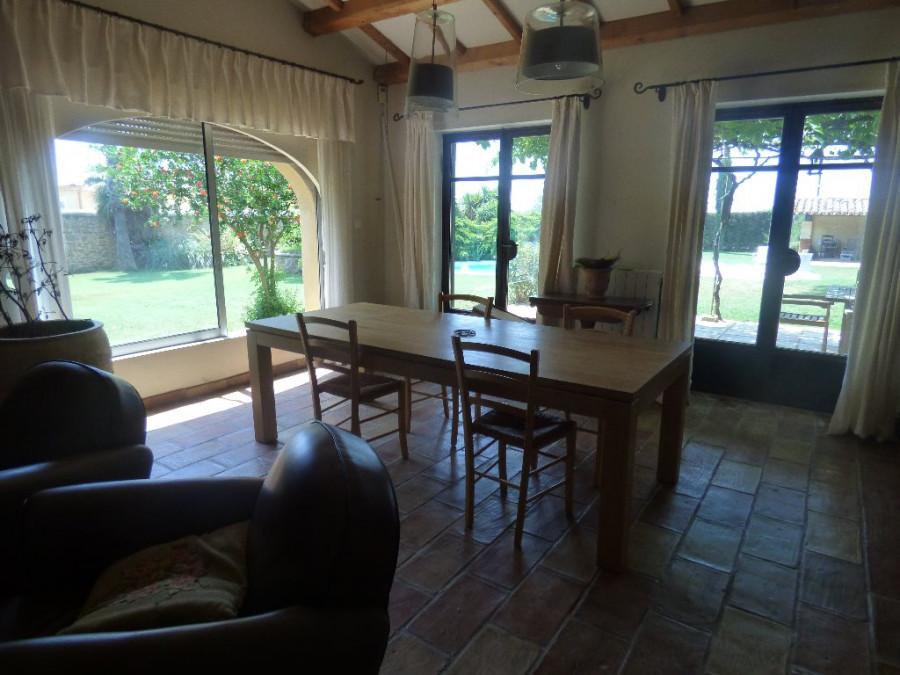 A vendre Bessan 3419930074 S'antoni immobilier agde centre-ville