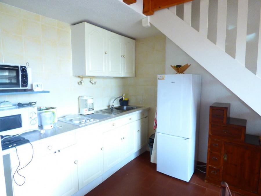 A vendre Marseillan 3419930185 S'antoni immobilier marseillan centre-ville