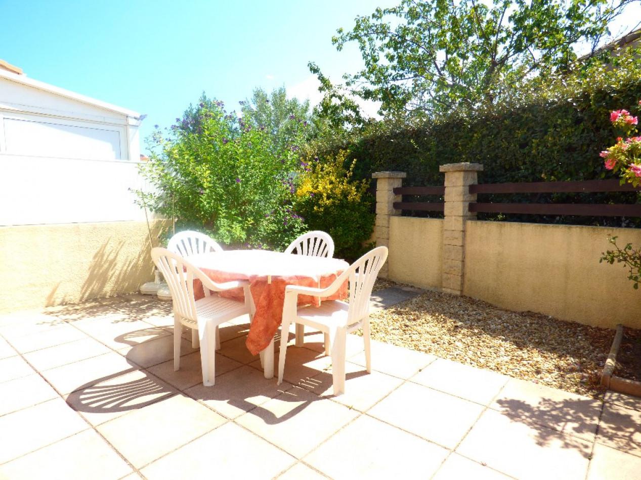A vendre Marseillan 3419930236 S'antoni immobilier