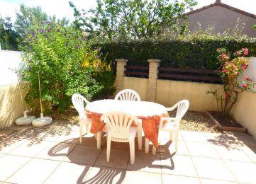 A vendre Marseillan 3419930236 S'antoni immobilier marseillan centre-ville
