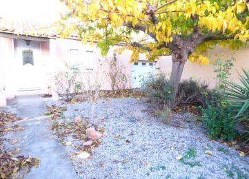 A vendre Marseillan 3419930328 S'antoni immobilier agde