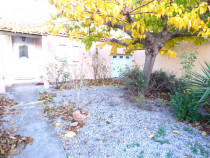 A vendre Marseillan 3419930328 S'antoni immobilier marseillan centre-ville