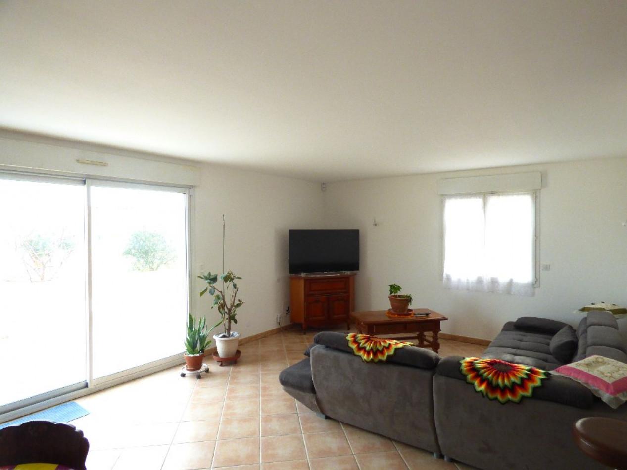 A vendre Paulhan 3419930630 S'antoni immobilier